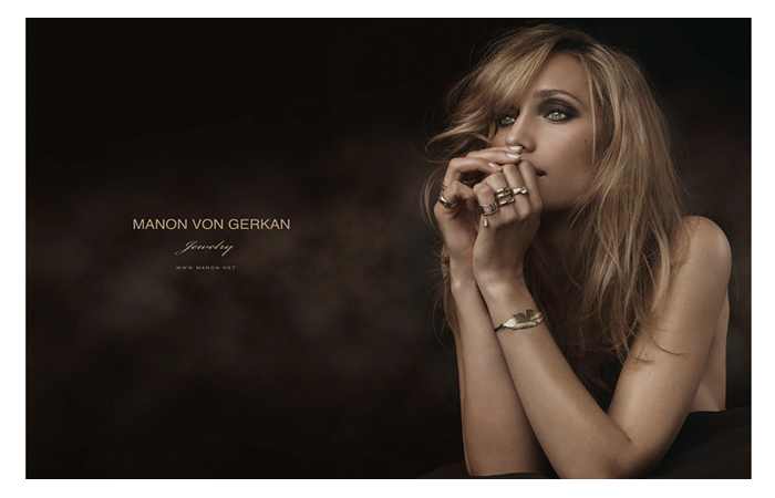 Berry Behrendt Photographer, Berry Behrendt Advertising, Manon Von Gerkan, Berry Behrendt