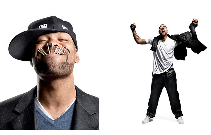 Berry Behrendt Photographer, Berry Behrendt Portraits, Method Man, Berry Behrendt