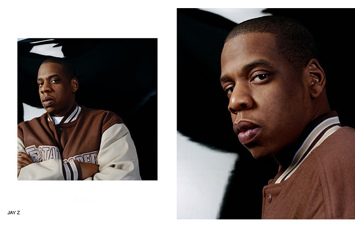 Berry Behrendt Photographer, Berry Behrendt Portraits, Jay-Z, Berry Behrendt