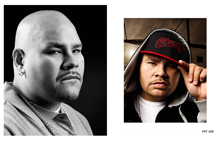 Berry Behrendt Photographer, Berry Behrendt Portraits, Fat Joe, Berry Behrendt