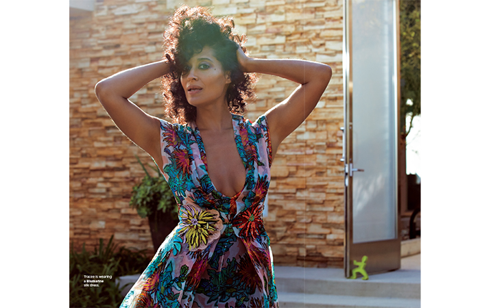 Wouri Vice Celebrities, Wouri Vice, Tracee Ellis Ross