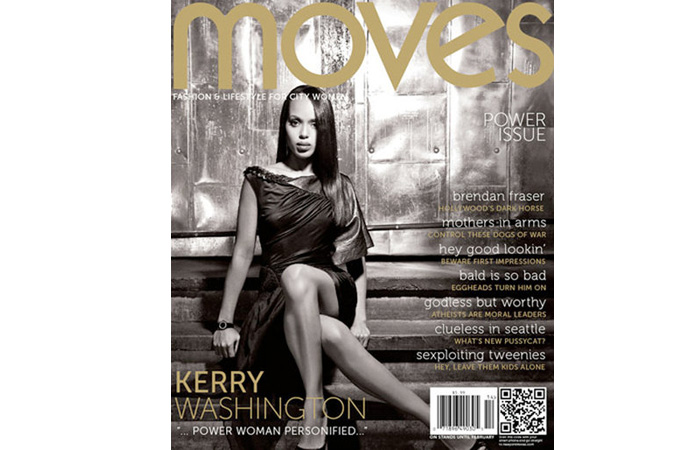 Wouri Vice Celebrities, Wouri Vice, Kerry Washington
