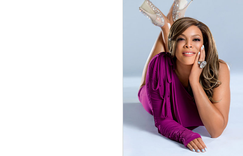 Wouri Vice Celebrities, Wouri Vice, Wendy Williams